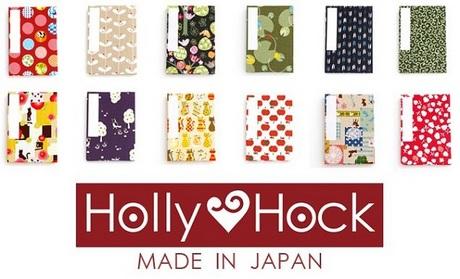 HollyHock 御朱印帳.JPG